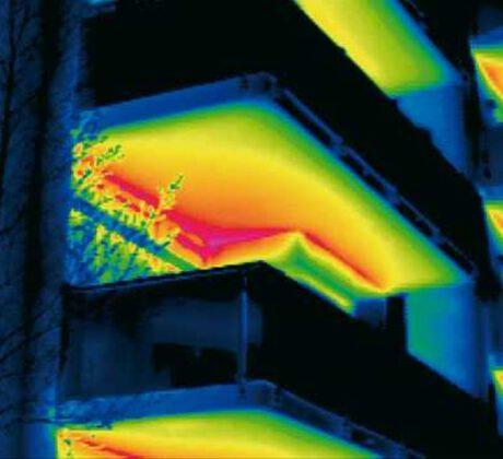 Arquitectura - Certificados energéticos