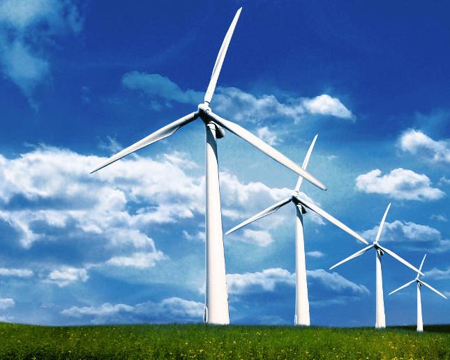 Ingeniería - Instalaciones eólicas