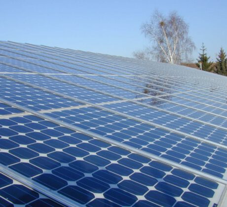 Ingeniería - Instalaciones fotovoltaicas