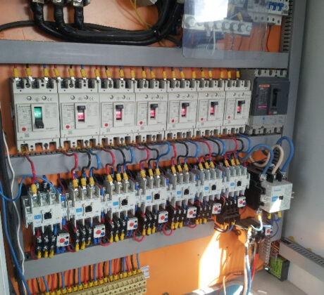 Ingeniería - Proyectos eléctricos