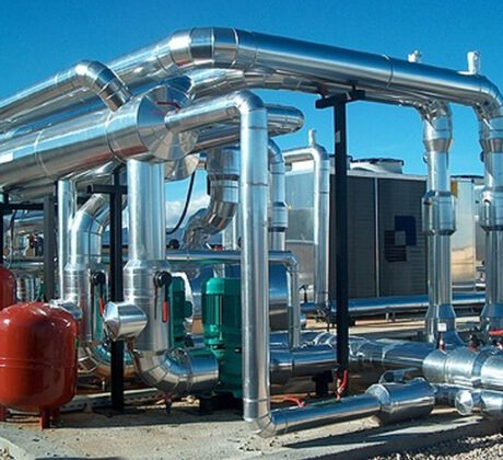 Ingeniería - Proyectos de climatización