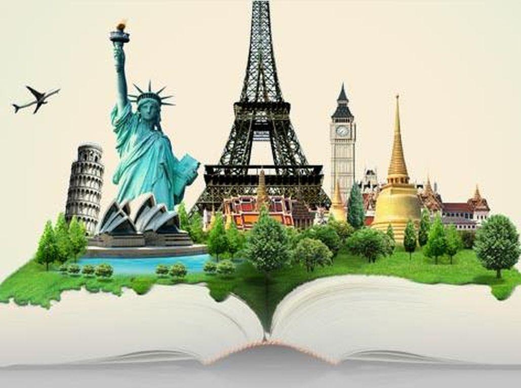 Medio ambiente - Planes y estudios de desarrollos turísticos