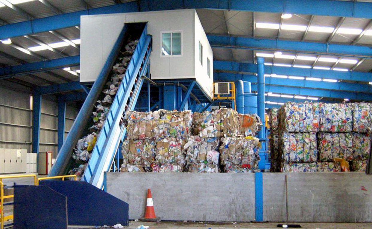 Medio ambiente - Recursos hídricos y residuos sólidos