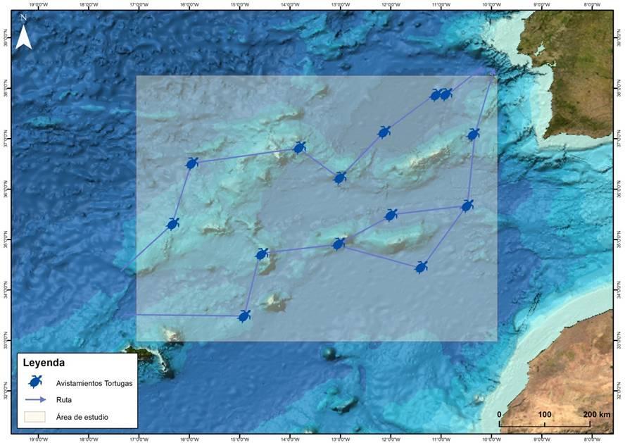 Medio Ambiente - Marino y litoral