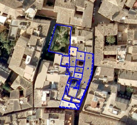Topografía - Planos e informes para catastro y registro de la propiedad